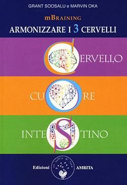 Ipnosi - mbraining Armonizzare 3 cervelli